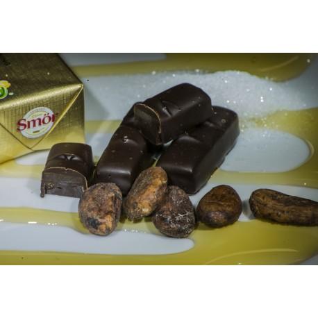 Elits chokladkola