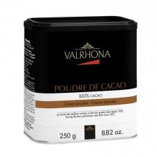 Valrhona Kakaopulve